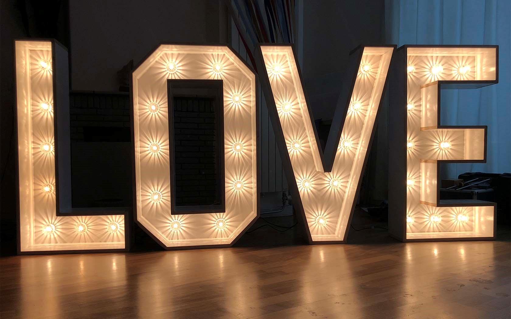 weddinglights